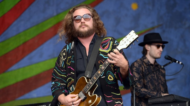 See My Morning Jacket Cover Prince Classics at Jazz Fest