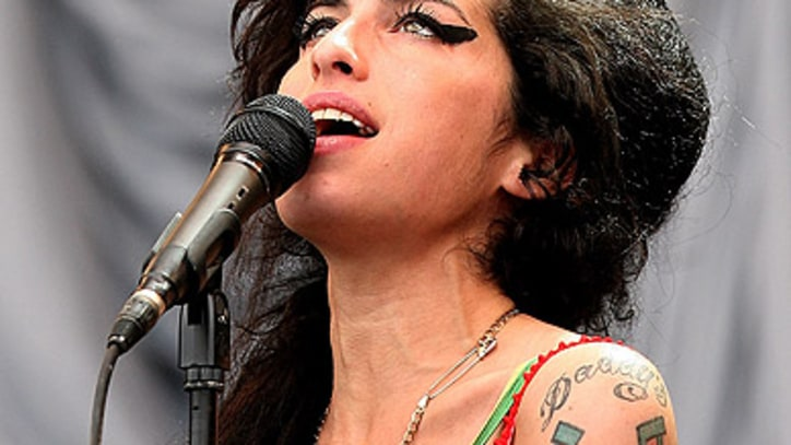 Amy Winehouse's Autopsy Results Are Inconclusive