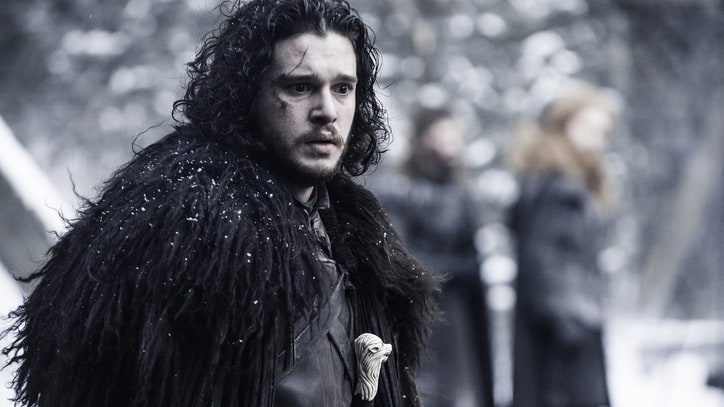 Kit Harington Says 'Sorry' for 'Game of Thrones' Jon Snow Deception