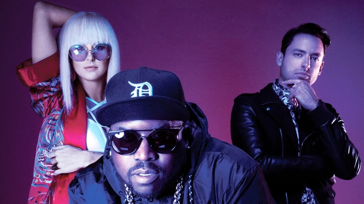 Hear Big Grams' Playlist of Songs They Vibe To