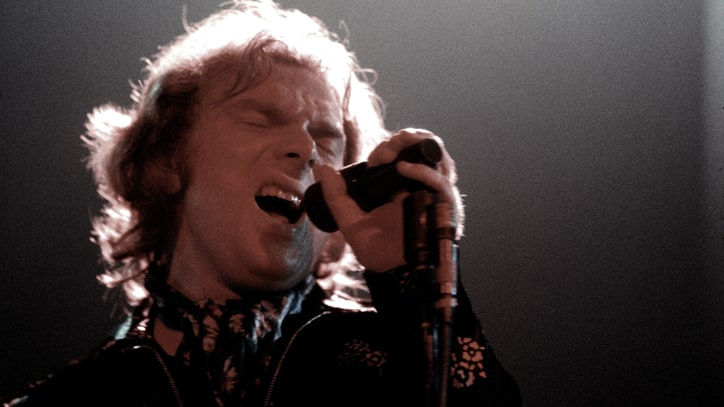 Van Morrison Revisits 1973 Tour With 'It's Too Late to Stop Now...' Set