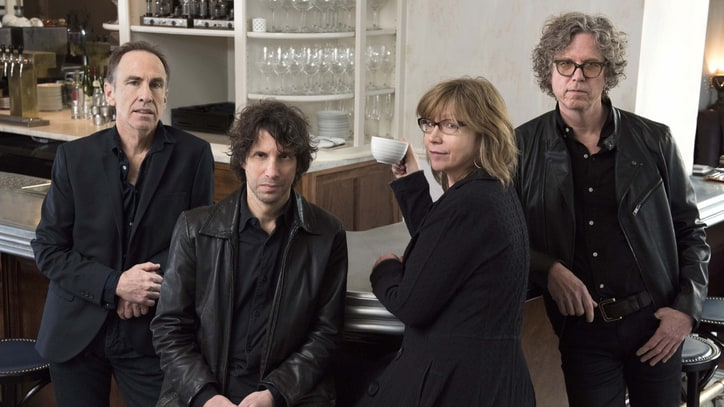 The Jayhawks' Gary Louris on New Album and Embracing 'Outsider' Status