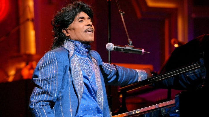 Little Richard Denies Near-Death Rumors: 'I'm Still Singing'