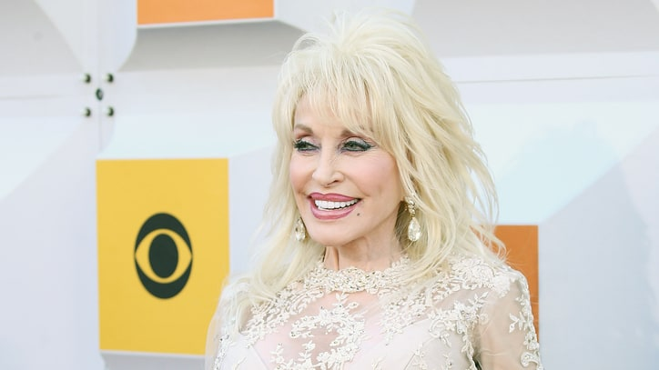 Dolly Parton on 'Greatest Gift You Will Ever Know': The Ram Report