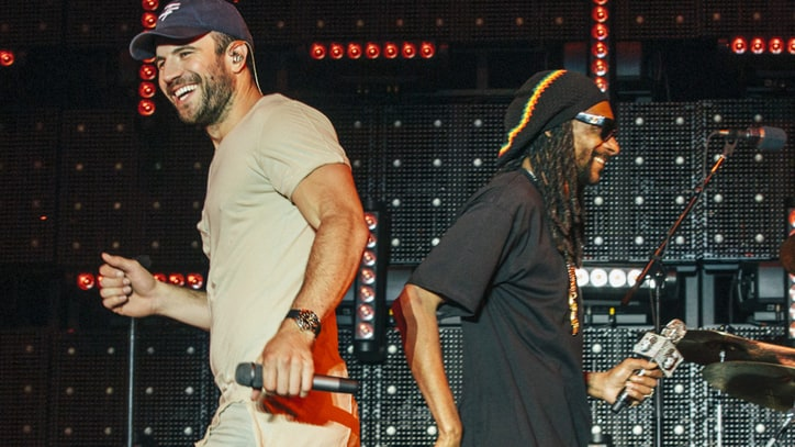Sam Hunt: Snoop Dogg Pitched Me Songs for My New Album