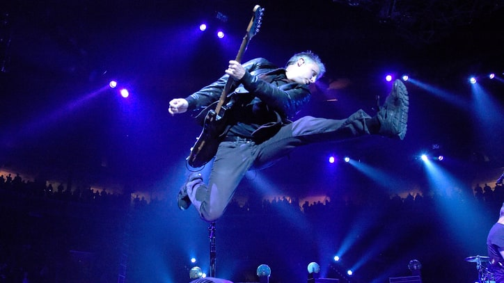 Pearl Jam's Mike McCready Explains Full Album Shows