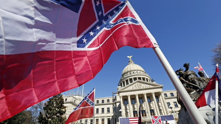 'Worse Than the Tea Party': 'Confederate Spring' Ushers in Wave of Hate