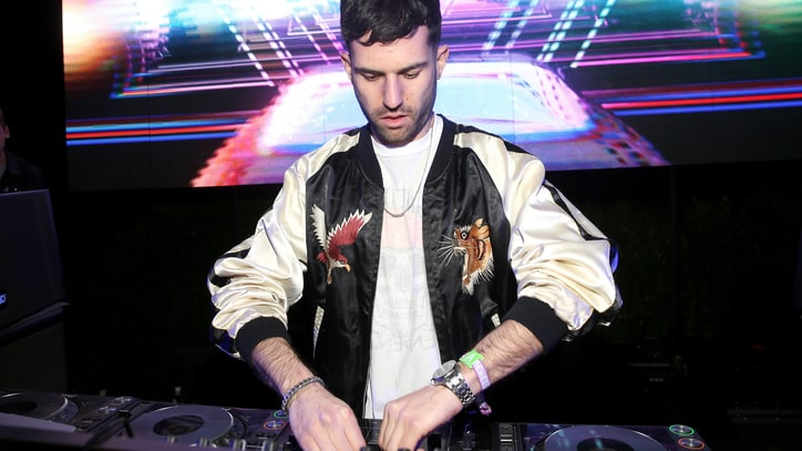 Hear A-Trak, Phantogram's Exuberant 'Parallel Lines'