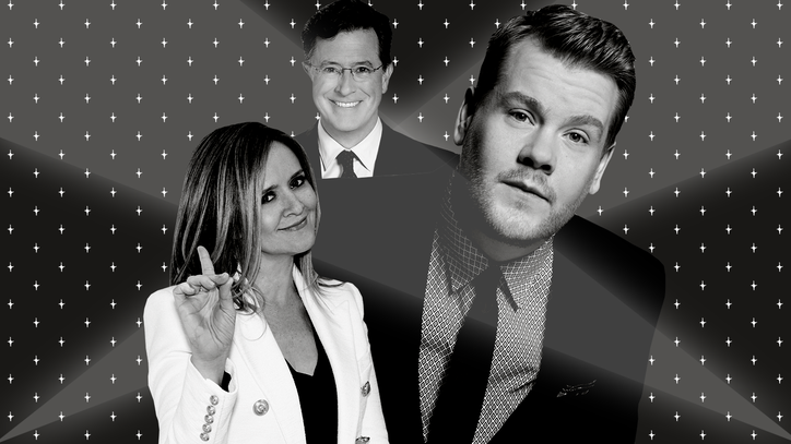 How Late-Night TV's New MVPs Are Reinventing the Talk Show