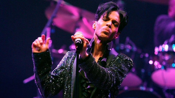 Addiction Specialist Made Prince 911 Call