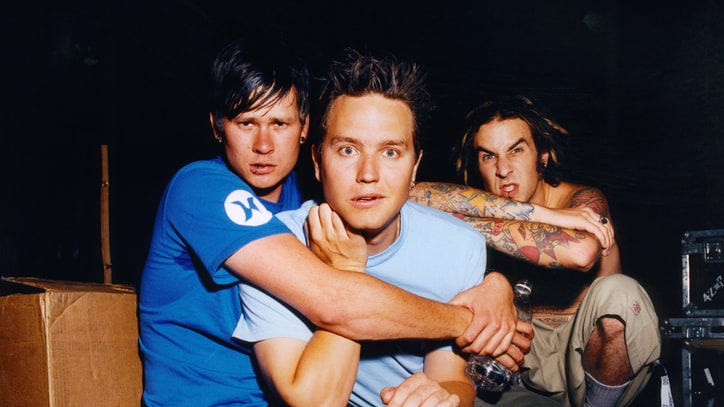 Readers' Poll: The 10 Best Blink-182 Songs