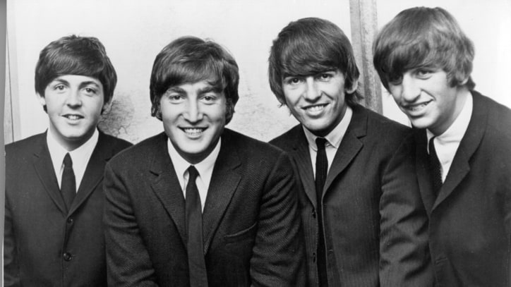 Ron Howard's Beatles Film to Launch Hulu Documentary Division
