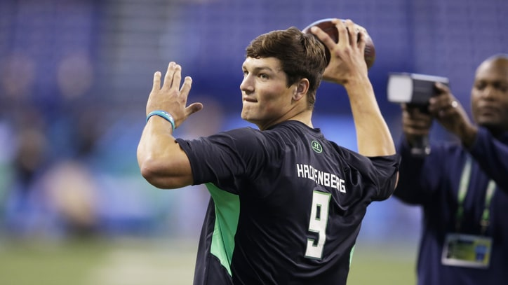 The Curious Case of Christian Hackenberg