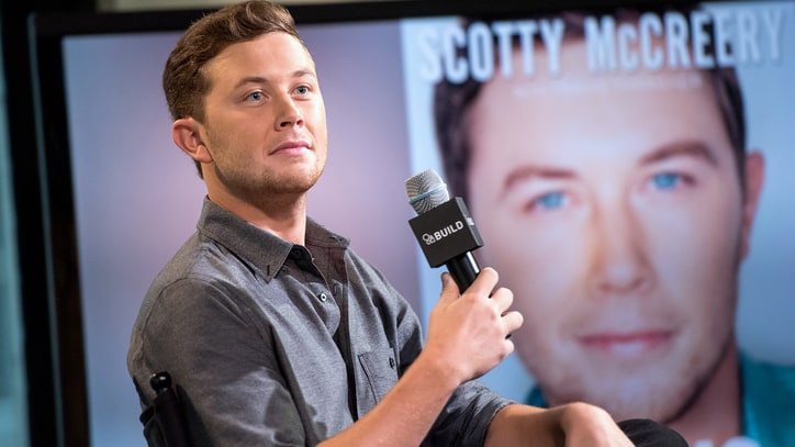 Scotty McCreery Releases First Book: The Ram Report