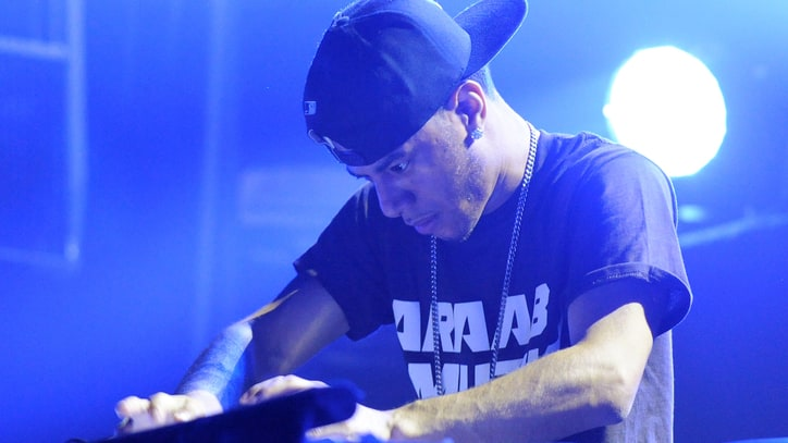 AraabMuzik Announces New EDM Album 'Dreamworld'