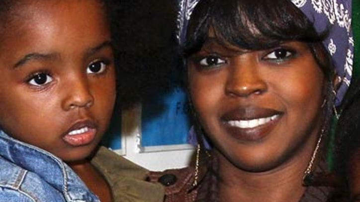 Lauryn Hill: Rohan Marley Is Not the Father of My Sixth Child
