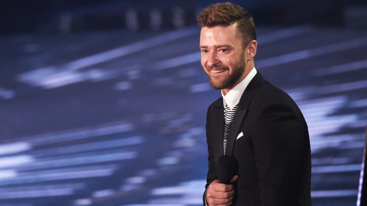 Justin Timberlake to Release New Song 'Can't Stop The Feeling'