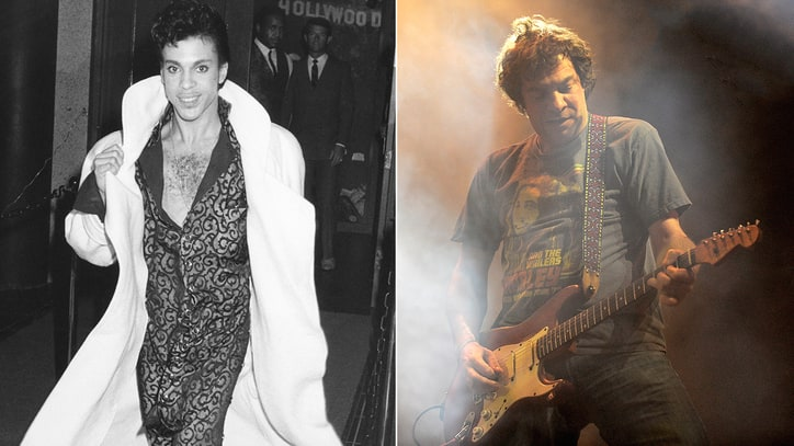 Dean Ween Remembers Prince: 'He Was My John Lennon'