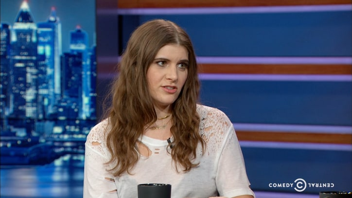 Watch Best Coast's Bethany Cosentino Discuss Industry Sexism on 'Daily Show'