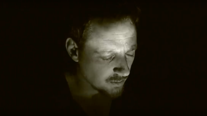 See Sturgill Simpson's Captivating 'Breakers Roar' Video