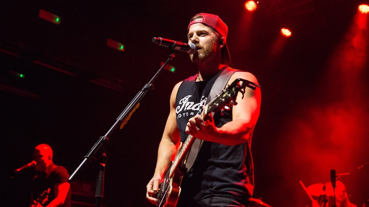 Kip Moore on European Tour, Impromptu Street Shows: The Ram Report