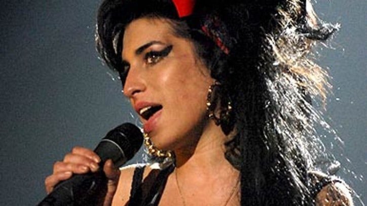 Amy Winehouse Funeral Scheduled For Tuesday