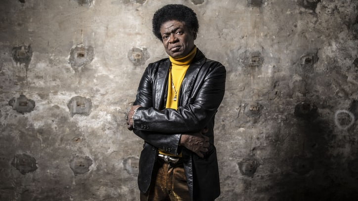 Charles Bradley on Covering Black Sabbath, Confronting Tragedy on New LP