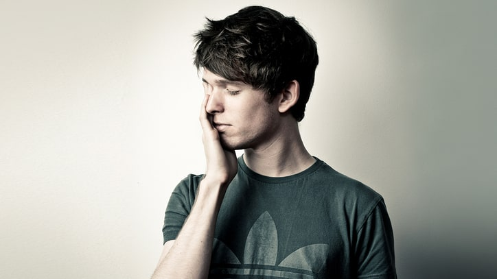 James Blake Releases Surprise 'The Colour in Anything' Album