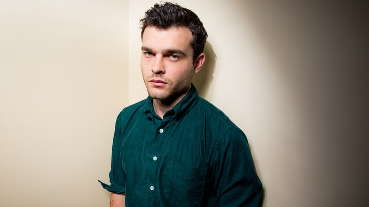 Han Solo 'Star Wars' Spinoff Casts Alden Ehrenreich in Title Role