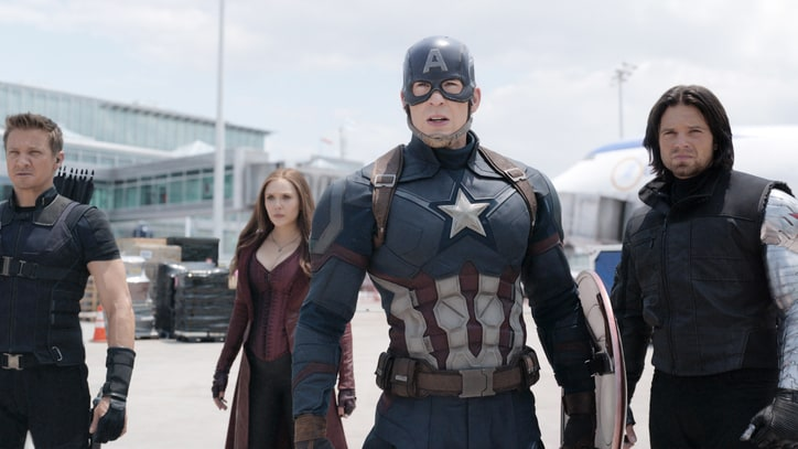 'Captain America: Civil War': A Who's-Who-in-the-MCU Guide