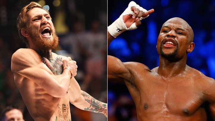 Is Conor McGregor Going to Fight Floyd Mayweather?