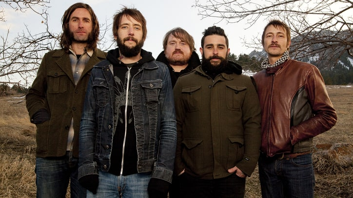 Band of Horses Detail New Album 'Why Are You OK'