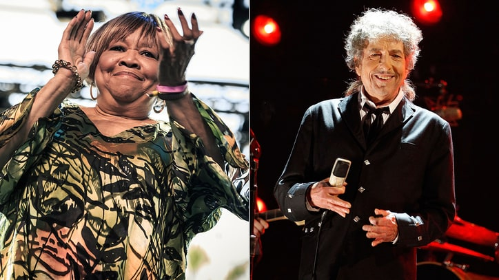 Mavis Staples on Summer Tour With Bob Dylan: 'It's Really an Honor'