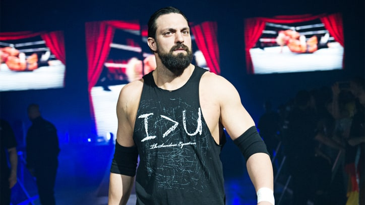 WWE Releases Damien Sandow, Wade Barrett, Alex Riley and More