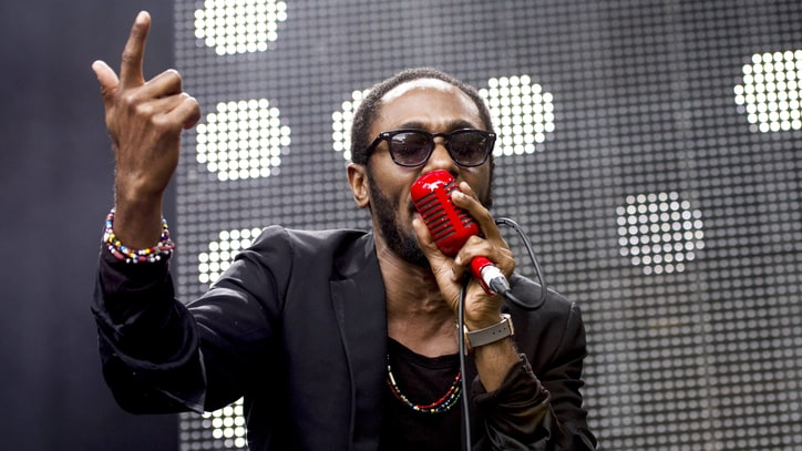 Hear Yasiin Bey's Pleading New Song 'Dec 99th - N.A.W.'