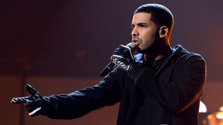 Weekend Rock Question: What Is Drake's Best Song?