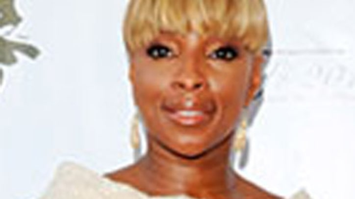 Mary J. Blige Opens Up About Alcoholism, Childhood Molestation