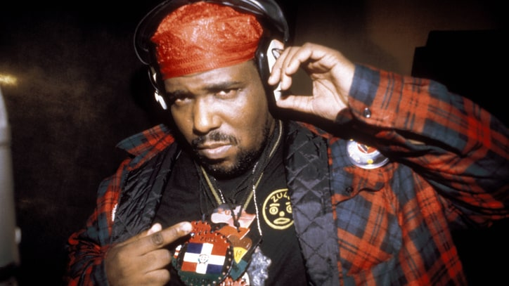 Universal Zulu Nation Changes Leadership After Afrika Bambaataa Allegations