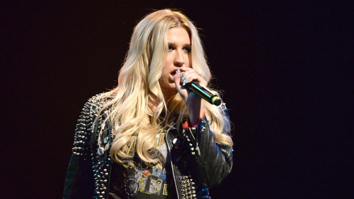 Kesha to Tour With Diplo's Mad Decent Block Party