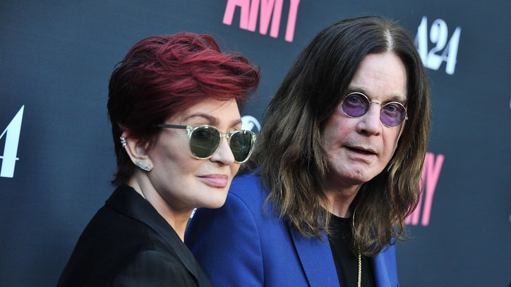 Ozzy Osbourne Moves Out of Family Home Amid Split Rumors