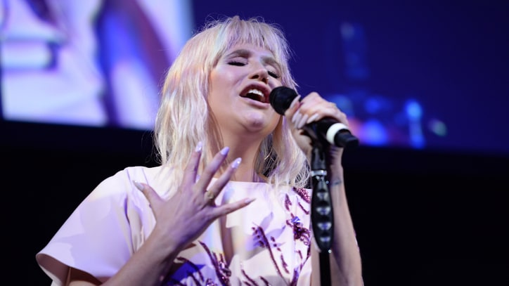 Watch Kesha Cover Lady Gaga's 'Til It Happens to You' at Humane Society Gala
