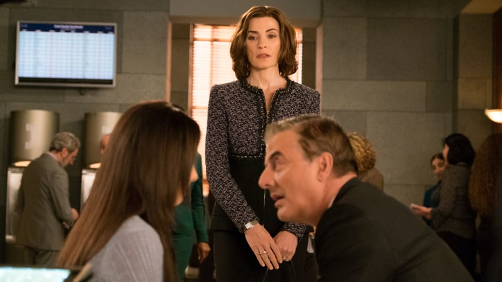 Why 'The Good Wife' Might Be Network TV's Last Great Drama