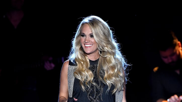 Carrie Underwood, Chris Stapleton, Cam Lead CMT Awards Nominations