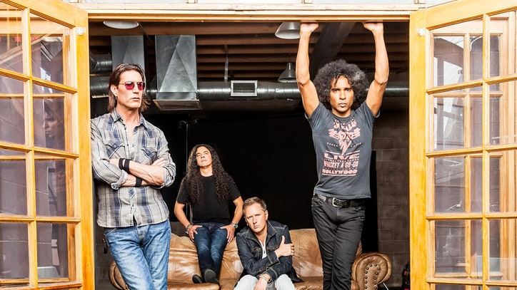 Hear Alice in Chains' Gritty Cover of Rush's '2112' Ballad 'Tears'