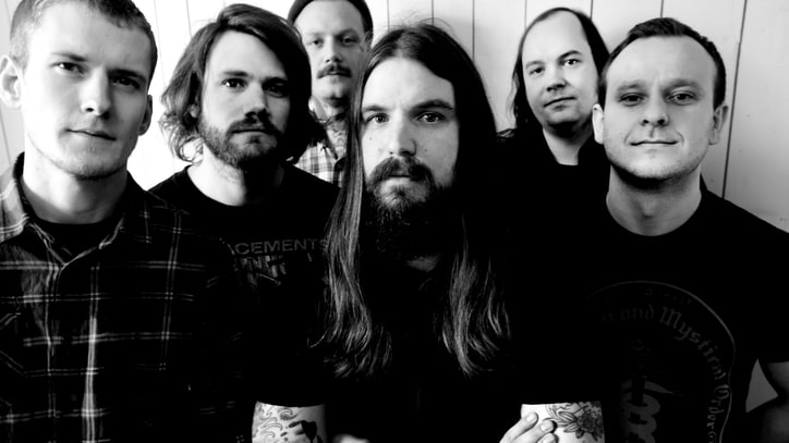 Hear Kvelertak Fuse Black Metal, Cock Rock on Eclectic New Album