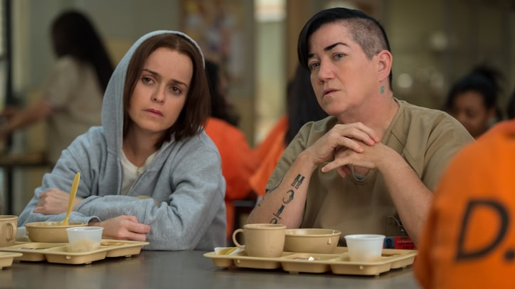 Watch Intense-as-F--k 'Orange Is the New Black' Season Four Trailer