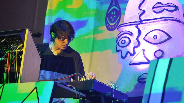 Animal Collective Offer Live Albums to Help Fight North Carolina's HB2
