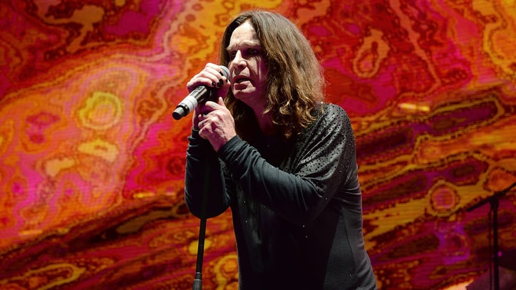 Ozzy Osbourne: Relapse Reports Are 'Completely Inaccurate'
