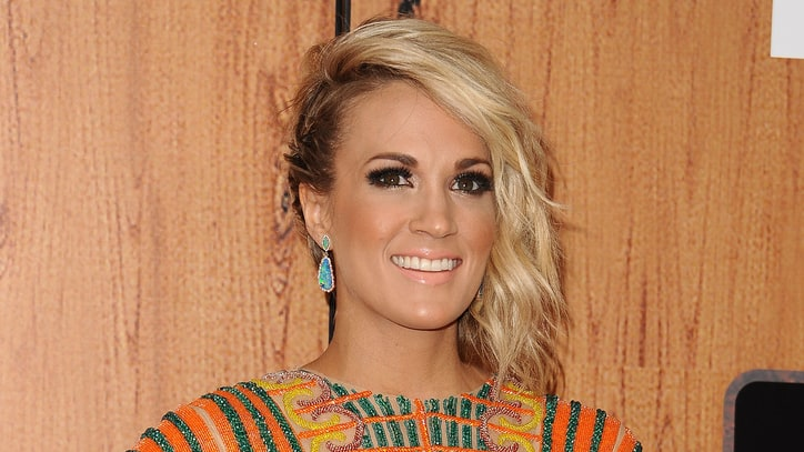 Carrie Underwood Talks Songwriting Trial and Error, Keith Urban Tour