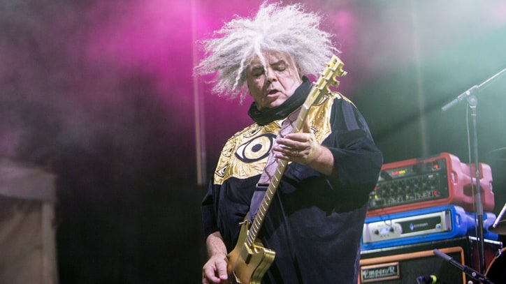 Hear Melvins' Raucous Cover of the Beatles' 'I Want to Tell You'